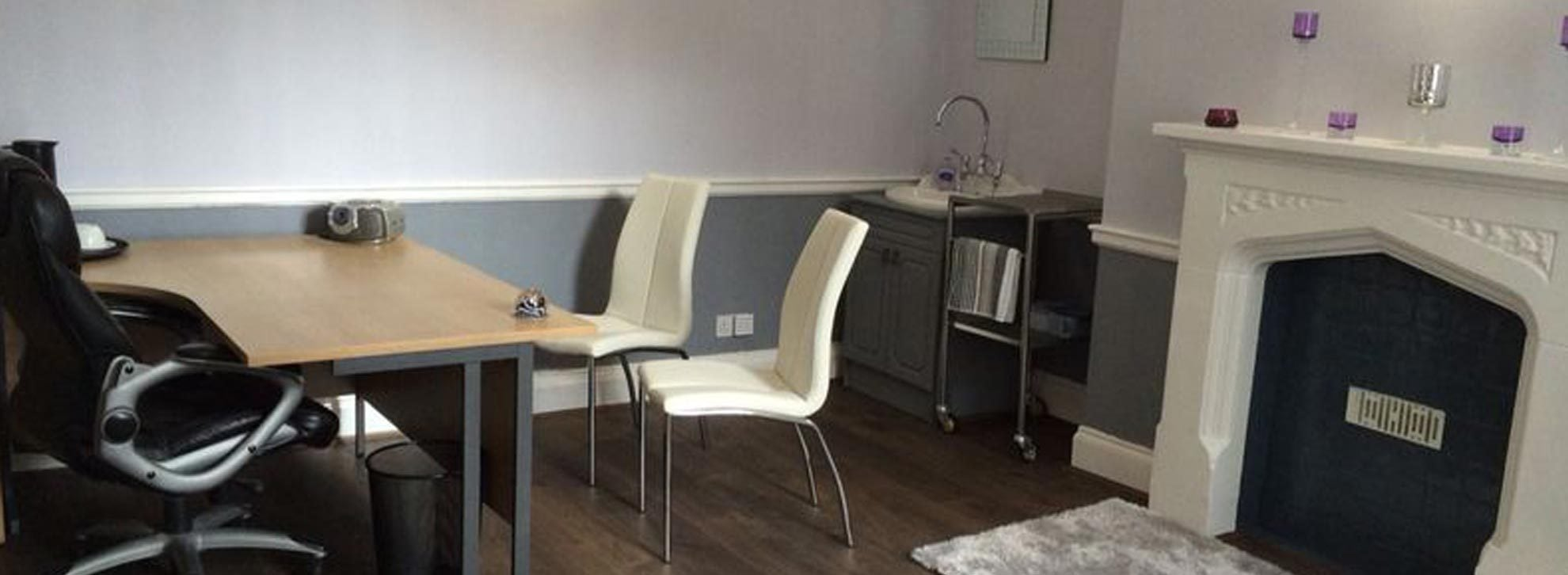 Liverpool Cosmetic Clinic - Consulting Rooms